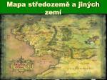 mapa st edozem a jin ch zem