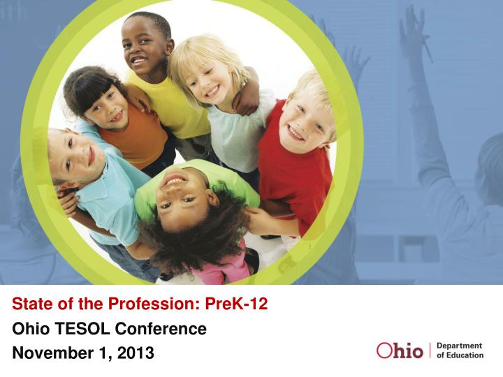 state of the profession prek 12 n.