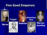 five good emperors5