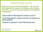 partial private circuits1