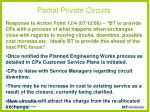 partial private circuits9