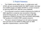 2 project summary2