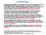 4 methodology