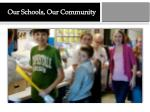 our schools our community7