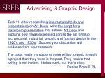 advertising graphic design