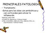 principales patologias11