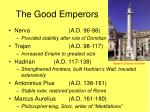 the good emperors1