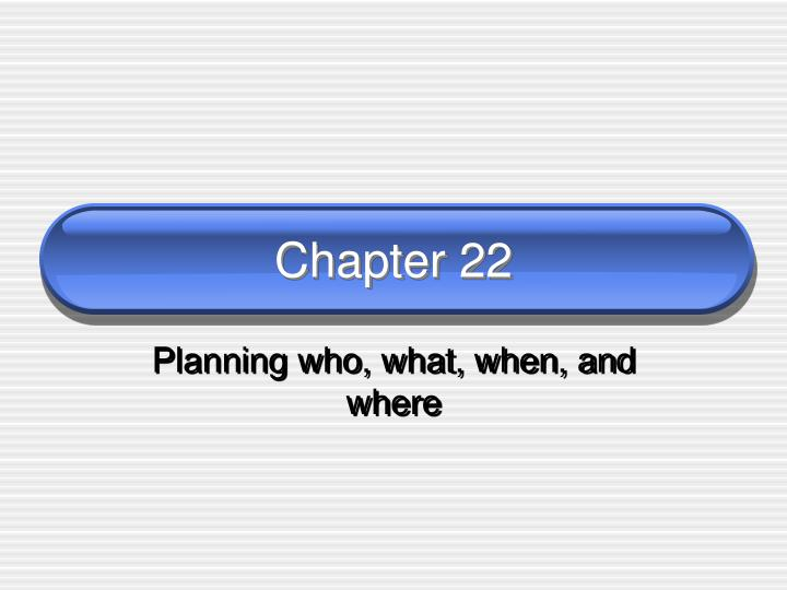 chapter 22 n.