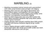marbling 2