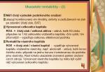 ukazatel rentability 2