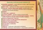 zp soby ochrany proti rizik m 2