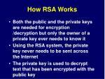 how rsa works1