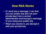 how rsa works2