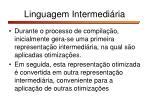 linguagem intermedi ria4