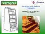 ferrogres 51 5 60 130
