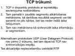 tcp tr kumi