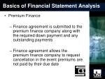 basics of financial statement analysis10