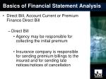 basics of financial statement analysis7
