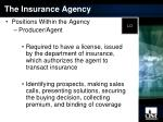 the insurance agency4
