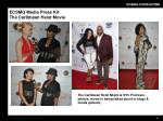 ecsmg media press kit the caribbean heist movie1