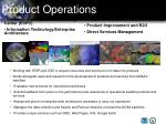 product operations2