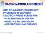 cardiovascular diseses