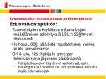 lastensuojelun edunvalvonnan juridinen perusta18