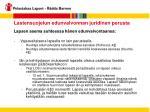 lastensuojelun edunvalvonnan juridinen perusta2