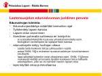 lastensuojelun edunvalvonnan juridinen perusta20