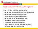 lastensuojelun edunvalvonnan juridinen perusta23