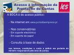 acesso informa o da presta o de contas1