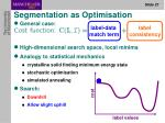 segmentation as optimisation3