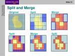 split and merge2
