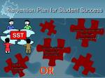 intervention plan for student success1