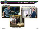 tool model shop