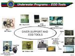 underwater programs eod tools1