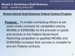 module 2 identifying a small business 002q identifying small biz