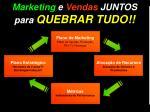 marketing e vendas juntos para quebrar tudo2