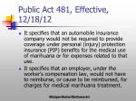 public act 481 effective 12 18 12