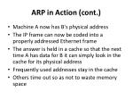 arp in action cont1