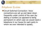 telephone system1
