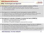 spb2 technologies and approach3