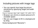 including pictures with image tags3