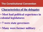 the constitutional convention2