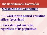 the constitutional convention3