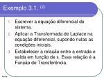 exemplo 3 1 2