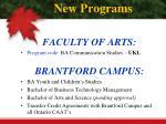 new programs2