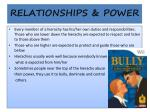 relationships power3
