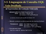 3 3 linguagem de consulta oql vis o detalhada9
