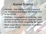 applied science1